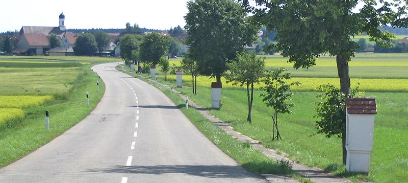 Feldhausen gammertingen